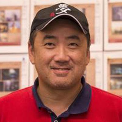 Mr. Paitoon Ratanasirintrawoot : Creative Consultant