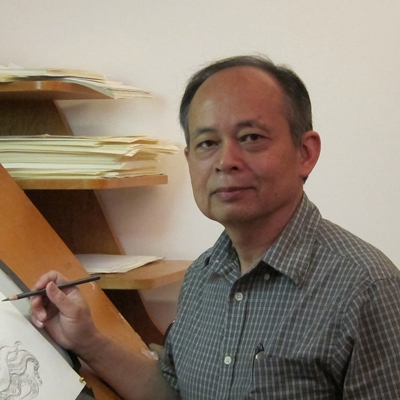 Mr. Ruben A. Aquino : Artists