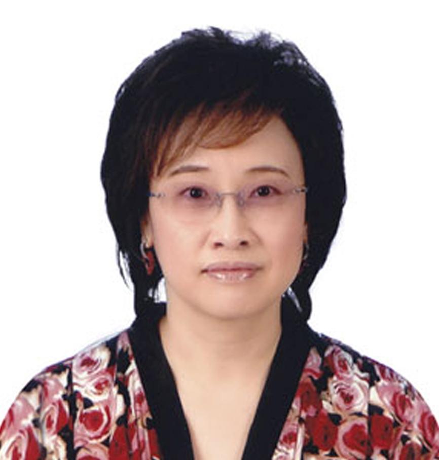 Miss Rugeepat Ariyavararom : Deputy Managing Director