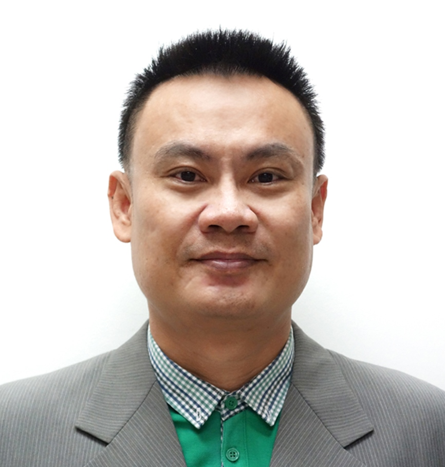 Mr. Shannawut Pongchinnartham : Deputy Managing Director